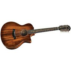 yes yes please!  Taylor K66ce 12-string Grand Symphony Cutaway ES2 Acoustic Electric Guitar