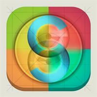 iSpacco icon logo by Agorad