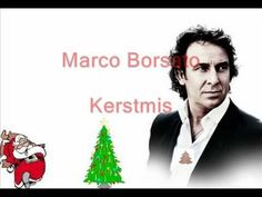 Marco Borsato - Kerstmis (Lyrics)