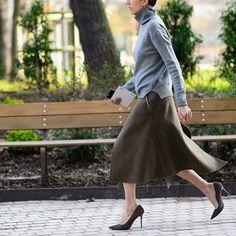 #Le21eme x #AdamKatzSinding •  www.Le21eme.com •  #Paris #FW15 #FashionWeek #PFW #France #Street #Style #StreetStyle #Fashion #Mode #Moda #NoFilter