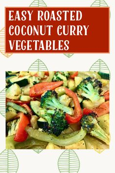My Recipes, Gluten Free Recipes, Healthy Recipes, Coconut Curry, Summer Squash, Curry Powder, Spice Things Up, Pasta Salad, Broccoli