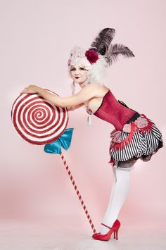 candy and fashion - Google Search