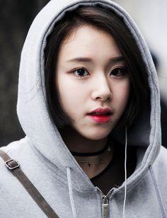 Son ChaeYoung | Tumblr