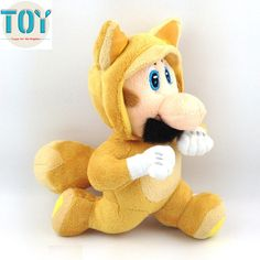 Find More Movies & TV Information about New Super Mario Bros Running Kitsune Fox Luigi Plush Toy Doll Stuffed Animal 17cm Anime Baby Gift Bonecas Brinquedos,High Quality gifts inspiration,China baby boy christmas gifts Suppliers, Cheap baby trousers from Toys in the Kingdom on Aliexpress.com