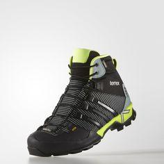 f1705900e98 Chaussure montante Terrex Scope GTX - noir adidas