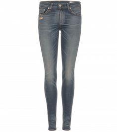 Rag & Bone - Skinny jeans  - mytheresa.com GmbH