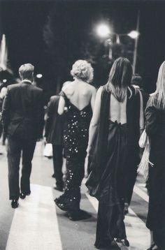 walk, walk, fashion