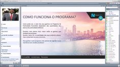 FutureAdPro - Plano de Publicidade da FUTURENET