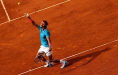 Rafael Nadal Photos - Mutua Madrid Open - Day Five - Zimbio