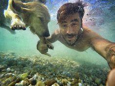 Greek summer by George Mavridis