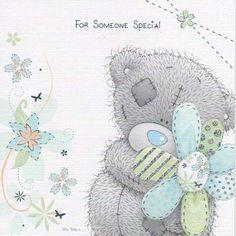 ♥ Tatty Teddy ♥ For Someone Special... ♥