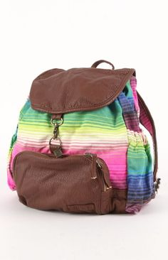 Womens Billabong Backpack - Billabong...   $59.50