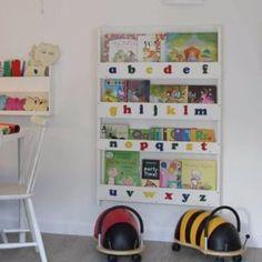 Front Facing Children's Bookcase - children's furniture