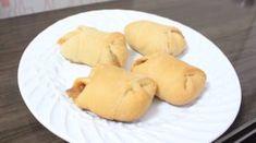 Receita Super Rápida de Macarrão Cremoso | LISTA DE RECEITAS Pizza Rapida, Anna, Dairy, Potatoes, Cheese, Vegetables, Sweet, Cream Pasta, Delicious Recipes