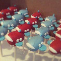how to make airplane cake pops | 7672852780_2de3e8d40b_o_d.jpg