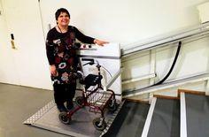 Uutiset Turusta   Aamuset   Paula Pietilä auttaa esteettömässä opiskelussa