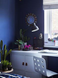 In Unseren IKEA Ideen Zeigen Wir Dir Tolle Wege Das Kinderzimmer Zu  Gestalten. Schnapp Dir Die Ideen Für Dein Zuhause Und Genieße Mehr  Individualität.