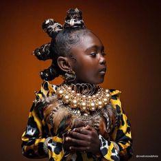 T Black Girl Hairstyles For Kids Beautiful Black Girl, Black Girl Art, Black Girls Rock, Black Girl Magic, Black Royalty, Black Photography, Hair Magazine, Brown Skin Girls, Afro Art
