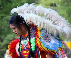 Indian Celebration at Ocmulgee National Monument, Macon, Georgia