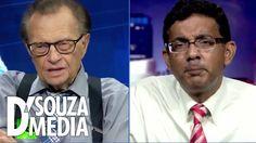 "D'Souza: ""Majority of Dixiecrats Never Switched"""