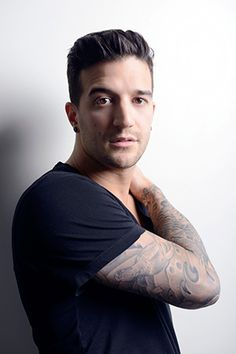 'Dancing With The Stars' Mark Ballas: Fit for TV