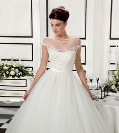 Style AK95, Eddy K Unique Wedding Gowns, Wedding Dress Styles, Gorgeous Wedding Dress, Designer Wedding Dresses, Wedding Themes, Bridal Dresses, Bridesmaid Dresses, Prom Dresses, Eddy K