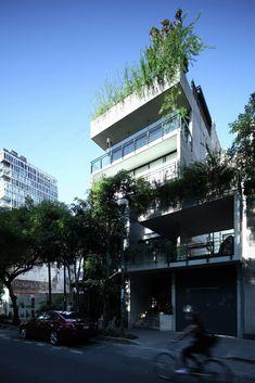 Gallery - Amsterdam Building / Jorge Hernández de la Garza - 18
