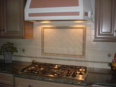 Image detail for -Handmade ceramic backsplash | New Jersey Custom Tile