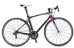 Avail Advanced 0 (2014) | Giant Bicycles   My current ride