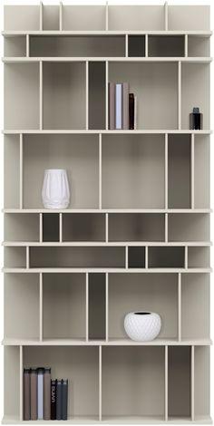 Librerías modernas - Con la calidad de BoConcept