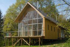 Prix Archinovo Saint-Gobain - Prix de la nouvelle maison d'architecte en france
