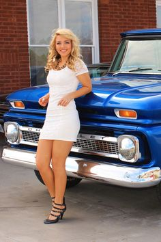 1964 Chevrolet C-10| She's not A '64 ?? Maybe A C/10 or See 10| Preference of Choice