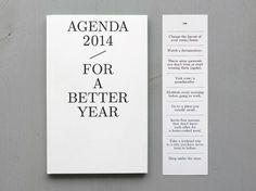Great agenda from Julie Joliat