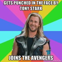 Tom Hiddleston in Chris Hemsworths thor costume - Google Search