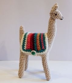 Definitely not a Camel. Probably a Llama. :)