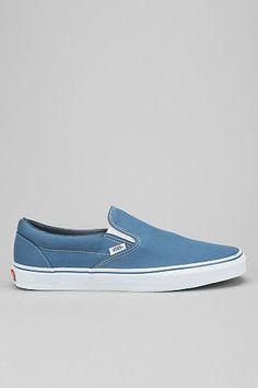 20dfbcecbe72 Vans Classic Slip-On Men s Sneaker Vans Classic