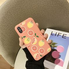 TPU iphone Phone Shell Avocado Fruit Pattern is fashionable and cheap, come to NewChic to see more trendy TPU iphone Phone Shell Avocado Fruit Pattern online. Phone Case Store, Diy Phone Case, Cute Cases, Cute Phone Cases, Iphone Cases For Girls, Floral Iphone Case, Fruit Pattern, Iphone Phone, Couple Gifts