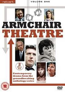 Armchair Theatre Volume 1 - DVD 8 ARM 1