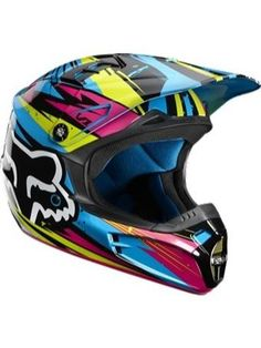 Pretty sure this is the helmet I want.
