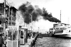 istanbul karakoy eski kadikoy haydarpasa iskelesi ile ilgili görsel sonucu