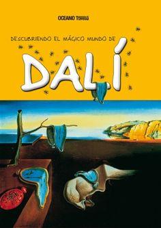 Loco estrafalario o artista genial, Dalí es en cualquier caso un creador que atrae a todos los niños, y no a pocos padres. ¿En qué se inspiró Dalí para pintar sus famosos relojes blandos? ¿Por qué le gustaban tanto las moscas? ¿Por qué pintaba hormigas en sus cuadros? ¿Quién era Gala? Entra en el mágico mundo de Salvador Dalí y lo sabrás.