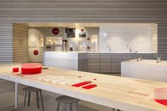 Gallery of Quooker Company Innovative Workspace / Studio INAMATT - 13