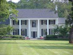 Nashville Stars Tours - See the Mansions and Stars' Homes in Nashville