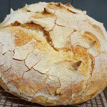 Pão para Fondue Bread Machine Recipes, Camembert Cheese, Bakery, Desserts, Food, Croissant, Cupcake, Pastries, Pasta Types