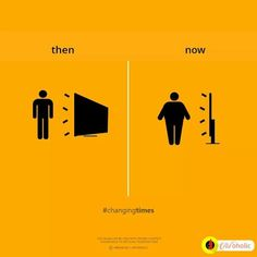 Changing Times 6