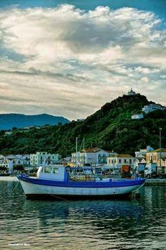 Karlovasi, Samos, Greece