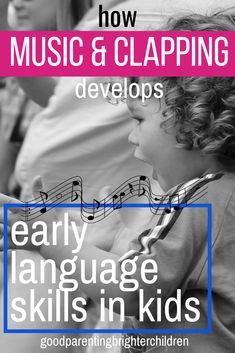 Here are 12 activities using music & classical music with kids to increase early math & language development, motor skills and memorization. Powerful music ideas to help kids, toddlers, preschoolers and special needs children. Music Activities For Kids, Music For Kids, Learning Activities, Kids Learning, Learning Music, Family Activities, Toddler Activities, Music Education, Gifted Education