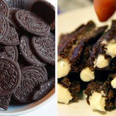 Here's How To Make Oreo Churros At Home