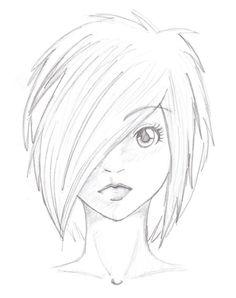 Manga Zeichnungen