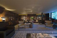 Mostra Black 2012 - Roberto Migotto Espaço Lounge África Pop Rock